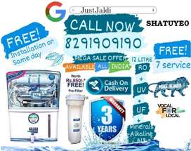 SHATUYE0 RO Water Purifier Water Filter Water Tank DTH AC TV.  αℓℓ ηεω