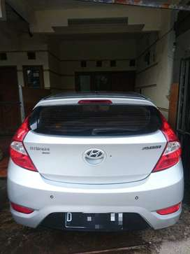 Hyundai grand avega 2012 M/T