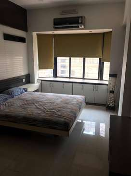SEMI FURNISHED FLAT 2 BHK ON RENT AT ANDHWERI WEST