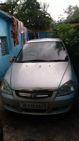 Tata Indica E V2 2008