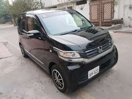 Honda N wgn in brand new condition