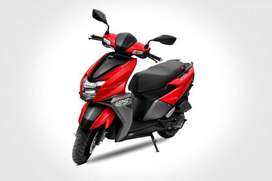 TVS NTORQ 125@ 81000/-, Brand New REALISTIC DEALS ONLY, NO FAKE ADS...
