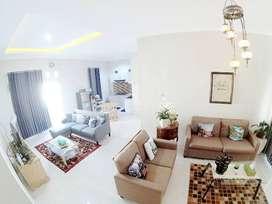 Guesthouse Homestay Murah Jogja 3 Kamar Dekat Bandara dan Pusat Oleh2
