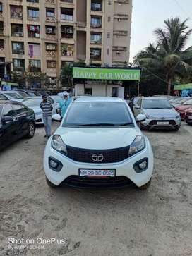 Tata Nexon 1.5 Revotorq XZ Plus, 2019, Diesel