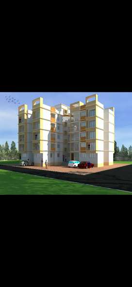Very Affordable Flat in Sawantwadi to fulfill your dreams.
