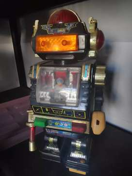 Star robo 1985 good condition
