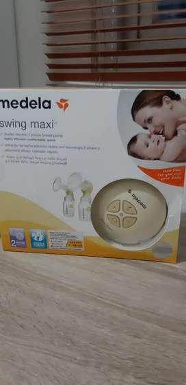 Pompa ASI Medela Swing Maxi ++