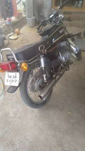Good condition rx135