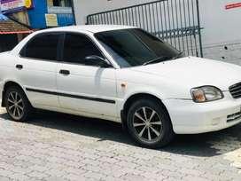 Maruti Suzuki Baleno Alpha Petrol, 2006, Petrol