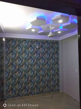 2 bhk builder floor ready to move in uttam nagar