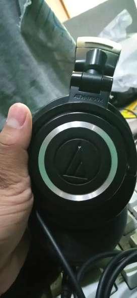 Ath audio technica M50X RP 1500.000 nego