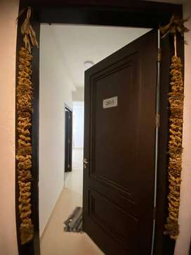 3BHK flat is available for rent and lease