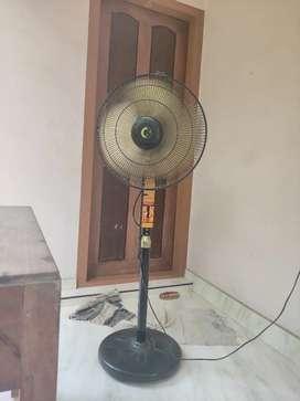 Crompton fan.