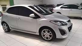 Mazda 2 Tipe R Automatic Tahun 2011