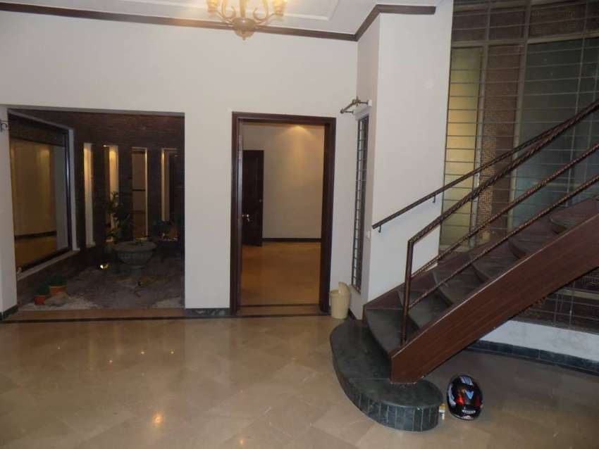 1 Kanal Upper Portion For Rent In DHA. 0