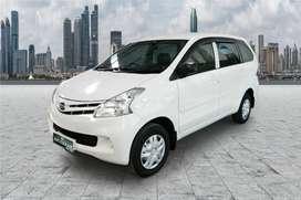 Daihatsu All New Xenia X MT 2013