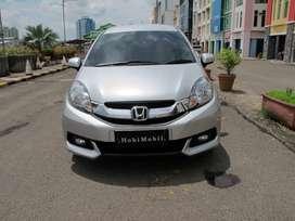 Honda Mobilio E Metik 2015 TDP 16,5 juta