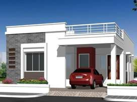 Independent Houses at Neppalli,Kankipadu
