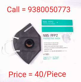 Face Mask Available