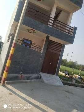 100 गज प्लाट 11 लाख म तुरंत मकान बनाएं कल्याणपुर मेट्रो स्टेशन से 5 मि