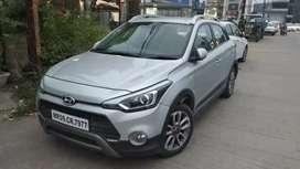 Hyundai i20 Active VTVT S