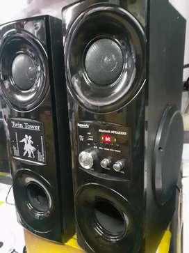 DJ tower wooferr best quality sound wholsale