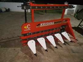 Tractor Reaper 4 belt