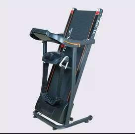 treadmill electric 2 fungsi