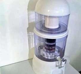 Mineral water purifier kap.16L