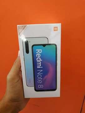 Xiaomi redmi Note 8 • Quad camera AI 48MP ram 4GB