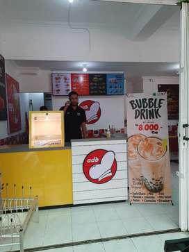 Kemitraan termurah Peluang usaha Ayam Dadar Bandung Waralaba Kuliner
