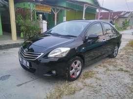 Dijual Toyota Vios 2012 Gen 2
