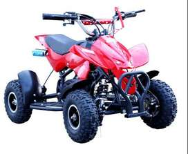 Motor Mini ATV Quad Bike 49cc- ATV3
