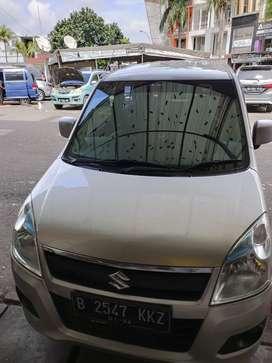 Di jual Karimun wagon R tipe gl manual 2018