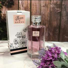 Parfum Flora by Gucci