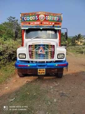 16/13 model. Year 2007 Tata Truck