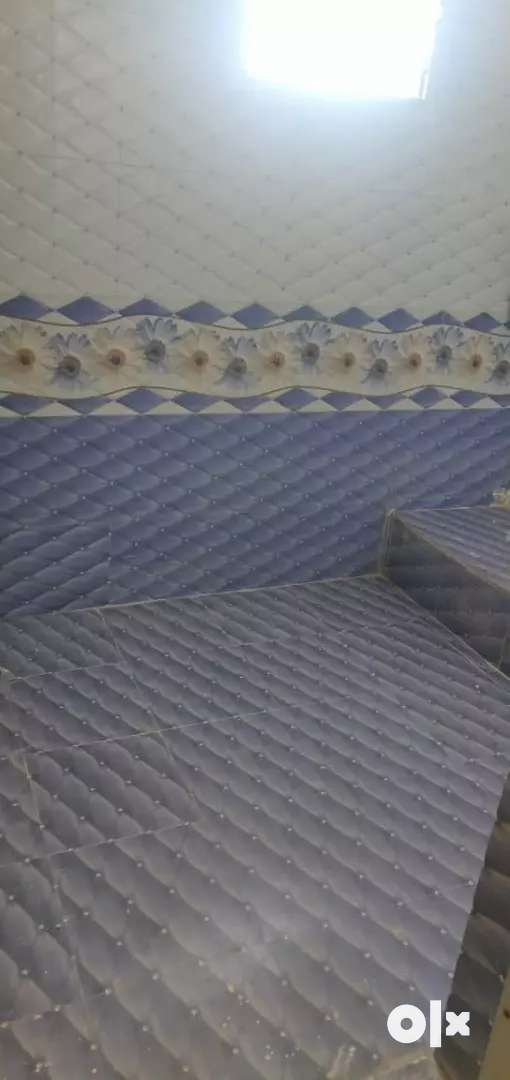 1 BHK FLAT FOR SMALL FAMILY
