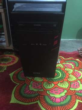 Cpu have amd procesor 3200g