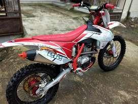 Viar 250cc X-Cross type EC