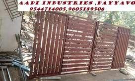 Welder for industrial work
