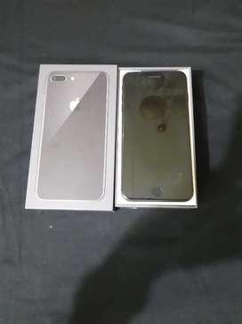 {Second Berkah} IPhone 8 Plus 256gb LL/a Likenew