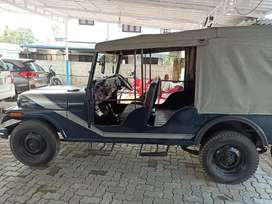 Mahindra Jeep Commander 650 DI, 1992