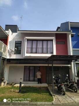 Rumah Bagus Selangkah Ke Tol Jatibening, Bekasi
