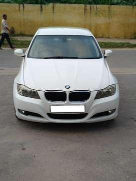 BMW 3 Series 320i, 2011, Petrol