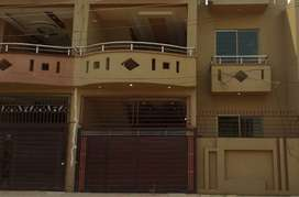 Good Opportunity To Live Well-Built 6.5 Marla House Misryal Road RWL