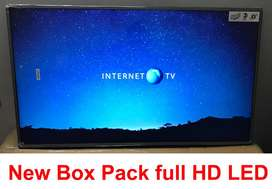 "Bumper discount sale 40"" smart full HD LED with Bluetooth Box Pack"