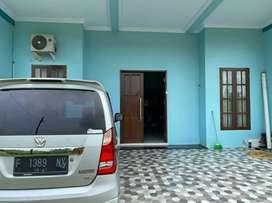 Dijual rumah dalam perumahan di jl. Malengkeri jl. Daeng tata lama.