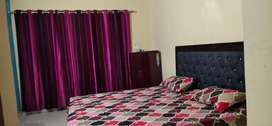 Shairing full furnished PG in Crossing republic Ghaziabad