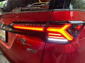 Fortuner 2016 Tail light