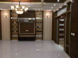 10 Marla Brand New Portion with Gas available For Rent IN Sector C.